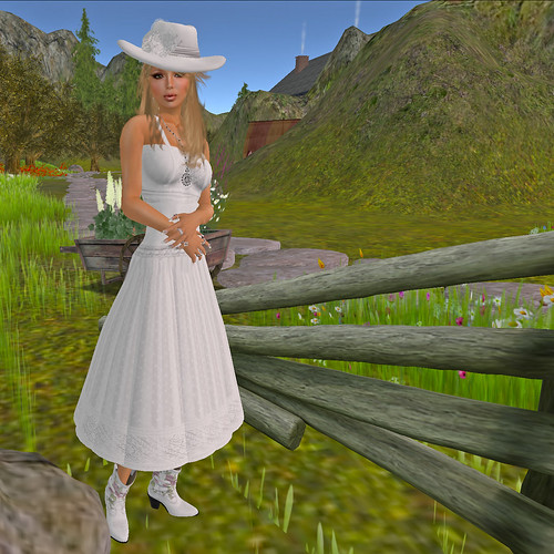 Country Chic - Jessica; NEW from L`Abel!