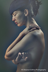 Selfportrait (ksennya7) Tags: portrait fineartphotography interiorordocumentarywithpostprocessing