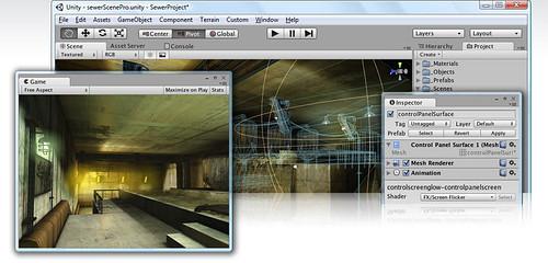 drawlogic » Unity 3D 2 5 Released, Includes Windows Build