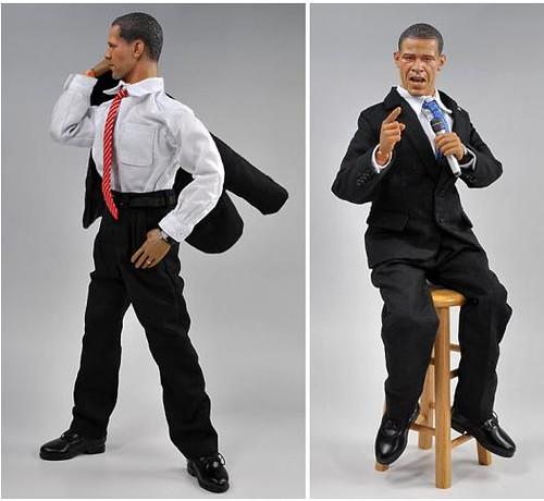 Obamafigure