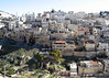 Palestinian Neighborhood, East Jerusalem