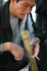 IMG_6336 (Tomasz Pienicki) Tags: park street playing game cigarette chess smoking xiangqi nanning guangxi
