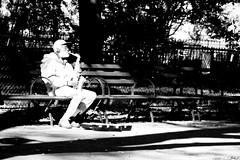 jazz beggar