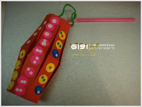 090204小花燈DIY9933