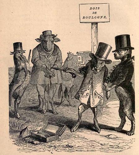 005- Historia de una liebre-duelo