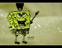 sponge pop .. (AMAL MOHAMMED..) Tags: hope mr pop sponge
