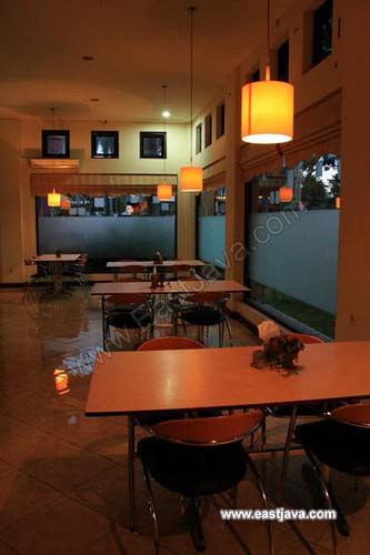 Palm Hotel Resto - Bondowoso - East Java