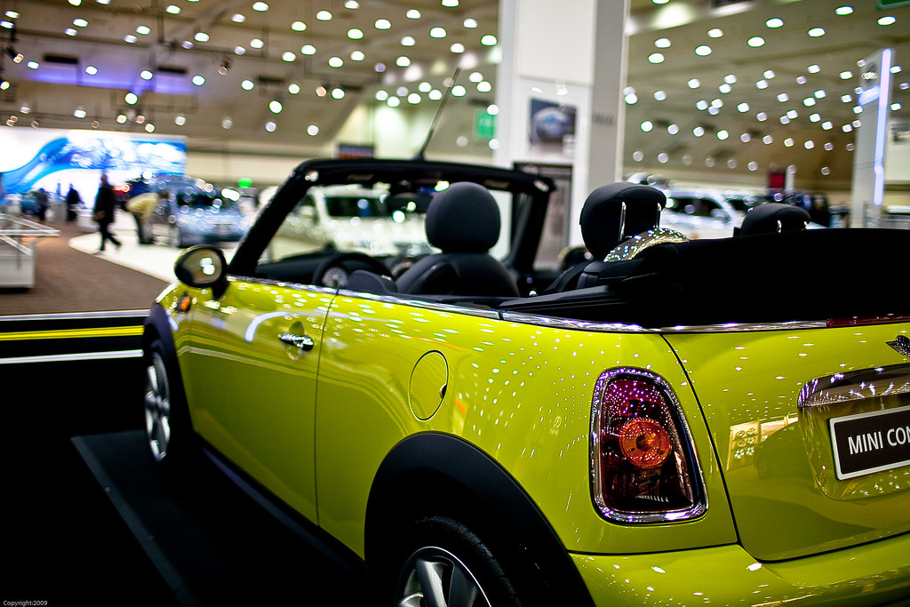 Mini Coopers (2 of 5)