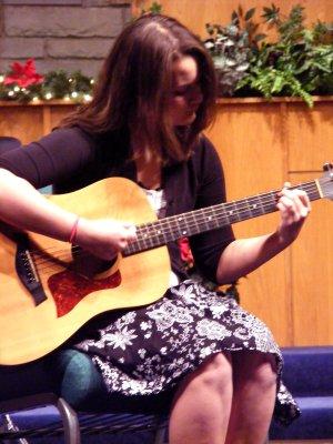 Tess-Guitar