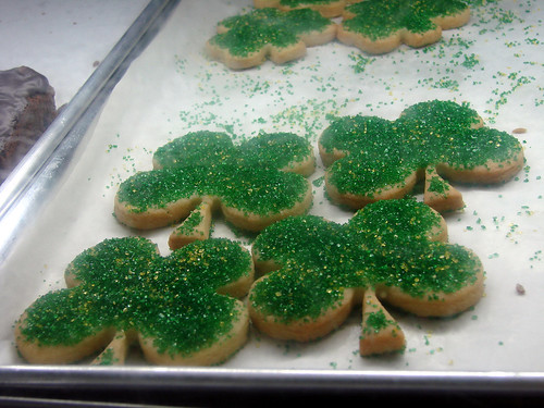 St Patrick S Day Sweets And Freebies Midtown Lunch