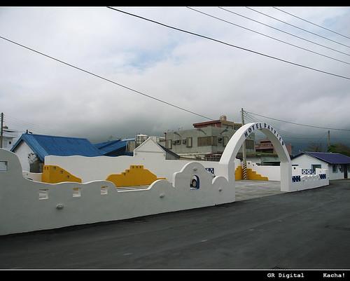 七星潭海景飯店189