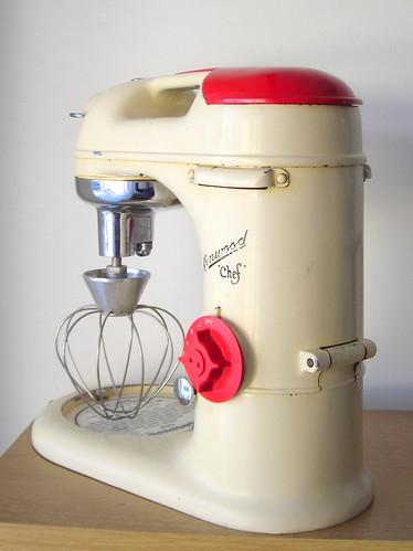 Kitchen Aid Little Ultra Power Food Processor Manual