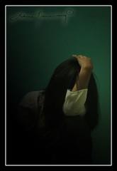 (Archana Ramaswamy) Tags: sad tired lonely upset baah noenergy