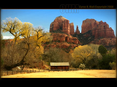 A Safe Place! Sedona AZ (CyrusMafi) Tags: blue autumn arizona house canada abstract tree green art love yellow vancouver clouds sunrise canon wow gold dawn poetry poem friendship britishcolumbia farm sedona harmony frame 200views redrock fabulous scapes gmt digitalcameraclub beautysecret supershot landscapewinter abigfave worldbest platinumphoto aplusphoto flickrbest flickraward memoriesbook onlythebestare goldstaraward ourmasterpieces alemdagqualityonlyclub flickrlovers photographersgonewild goldenheartaward 100commentgroup atqueartificia 100comment alwaysexc colorsinourworld creattivit photoartbloggroup moodcreations naturescreations realgem novavitanewlife cyrusmafi amazingeyecatcher dragonsdanger