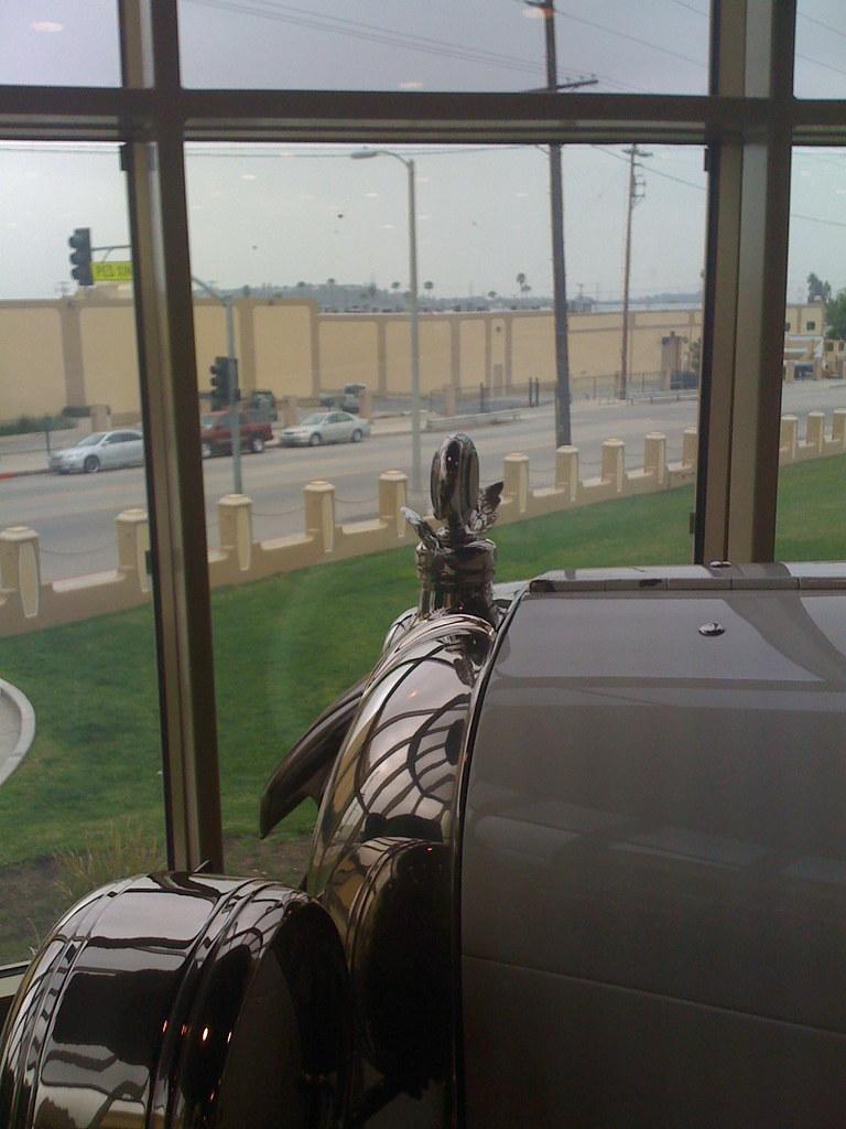 Nethercutt Window