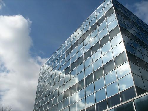 Cloud Square by Arenamontanus.
