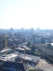 Bochum (Yukkuriko) Tags: germany deutschland aussicht bochum frderturm nordrheinwestfalen  dbm deutschesbergbaumuseumbochum