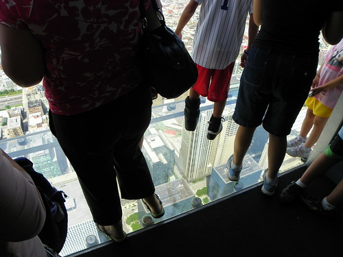 7.12.2009 Chicago Sears Skydeck (4)