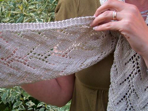 Saimaa scarf