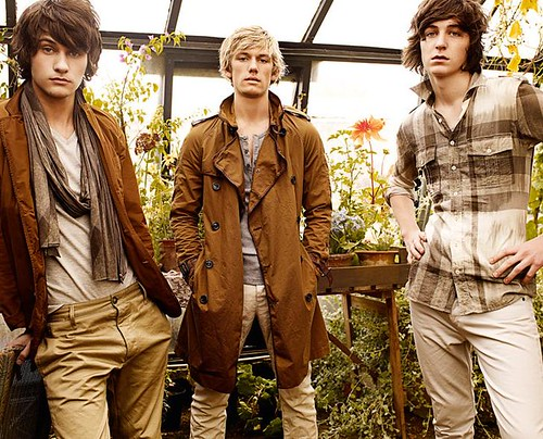 Burberry SS09 Campaigns_014(Burberry Official)