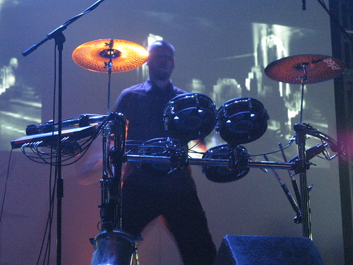 Marc Jackson