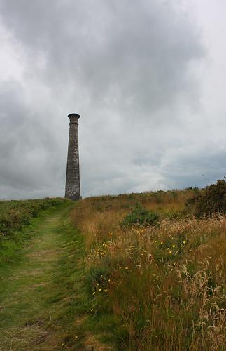 Pen Dinas, Aberystwyth