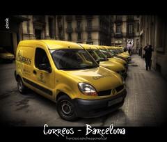Correos - Barcelona