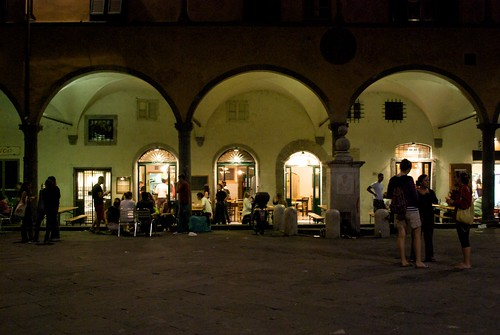 Locali a Pisa