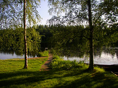 summer evening in Finland (Per Ola Wiberg ~ Powi) Tags: summer vacation june juni finland niceshot harmony click bjrk 2009 soe breathtaking birches globalvillage sommar musictomyeyes northstar favoritephotos wonderworld beautiul iisalmi simplythebest savolax goldheart bjrkar flickrstars bej theworldinmyeyes diamondheart peaceaward flickrbronzeaward estremit heartawards diamondstars flickrgreen flickrsun exemplaryshotsflickrsbest wonderfulworldmix wonderfulphotosfortheworld natureiswonderful theperfectphotographer flickridol internationalgeographic worldwidelandscapes flickrestrellas crazyaboutnature photossansfrontires highqualityimage atravsdaminhalente beautifulshot fotosconestilo abovealltherest flickrballoonaward porovesi freedomhawk grrreatworks naturescreations dragonflyawardsgroup tif comefromlandandsea fotografiayotros zensationalworld visionaryartsgallery crazyaboutnatureawards favoritepictures travelsofhomerodyssey ~serene~ idensalmi livinglifebehindthelens mygearandme thewonderfulnatureworld earthofnature soulophotography