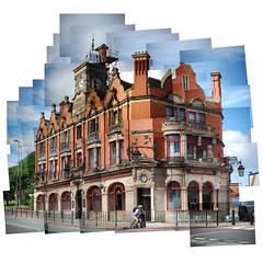 The Bartons Arms (hartlandmartin) Tags: uk architecture pub birmingham nikon victorian joiner westmidlands aston birminghamuk midlands 55200 brassington d40 hockneyised oakhamales jameslisterlea thebartonsarms astonhippodrome bccdiy