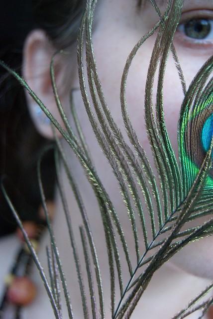 I'm like a bird #2 by InsideMyShell