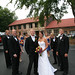 "Wedding Party at The Foundry Park Inn & Spa • <a style=""font-size:0.8em;"" href=""http://www.flickr.com/photos/40929849@N08/3771705685/"" target=""_blank"">View on Flickr</a>"