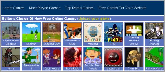 FreeOnlineGames