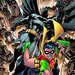 Batman & Robin by Jim Lee