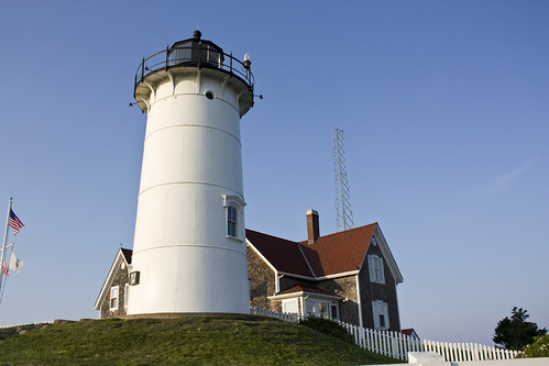 Nobska Lighthouse