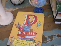 livro-roald-dahl