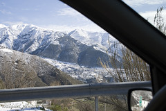 IMG_8037 (Miguel Angel Mora (GSi_PoweR)) Tags: espaa snow andaluca carretera nieve nevada sunday bosque granada costadelsol domingo maroma mlaga mountainroad meteorologa axarqua puertomontaa zafarraya sierraalmijara caosalcaiceria