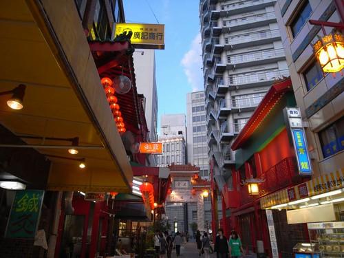神戸南京町(中華街)-03