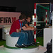 FIFA 10 at GamesCom
