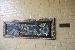 market square mosaic