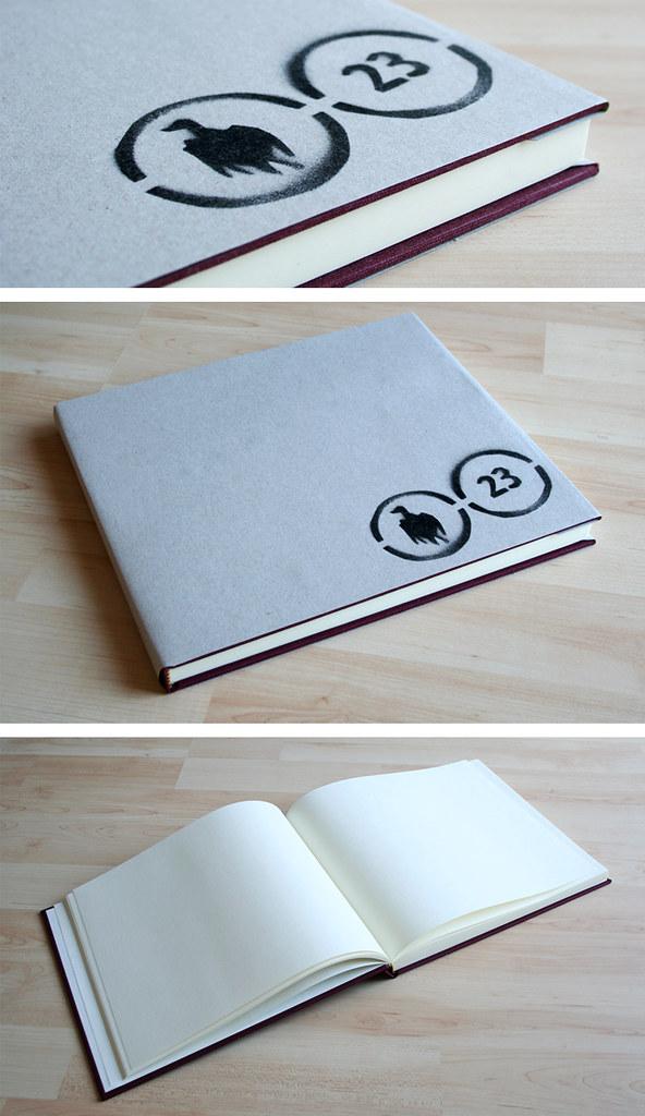 ente sketchbook