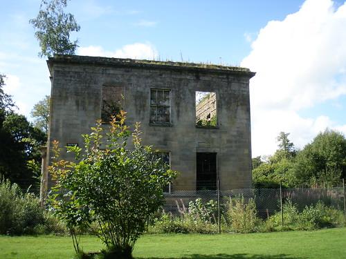 Plean House