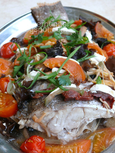 teochew fish