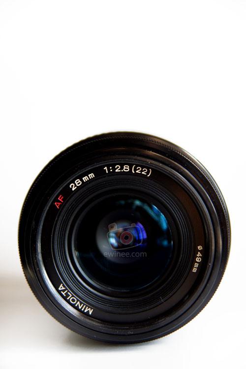 Minolta-28mm-F28