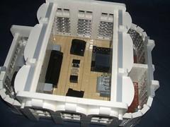 artlegohome040 (Dragonov Brick Works) Tags: architecture lego moc studless miniscale