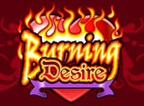 Burning Desire online slot