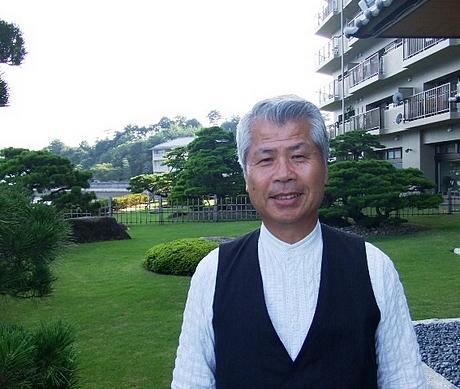 ふじ田 オーナー、藤田さん