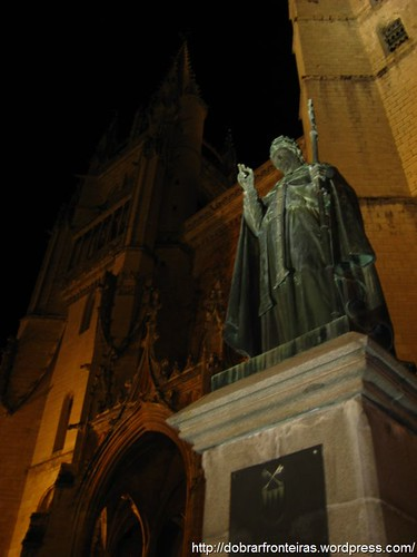 Catedral de Mende, França