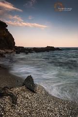 (N4n0) Tags: blue espaa beach azul spain mediterraneo playa murcia mediterraneansea aguilas mittelmeer puntasdecalnegre mermditerrane middellandsezee  calnegre costacalida  mijararhaf calasiscal