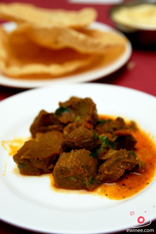 D'Tandoor-Mutton